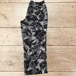 Cynthia Rowley Pull on Cropp Pants NWOT Sz 14W